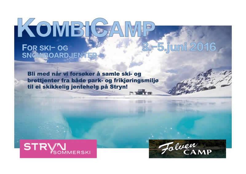 Kombi Camp