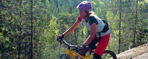 Girls Ride - MTB Camp